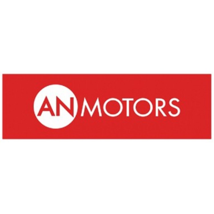 AN-Motors AST Наклейки светоотражающие
