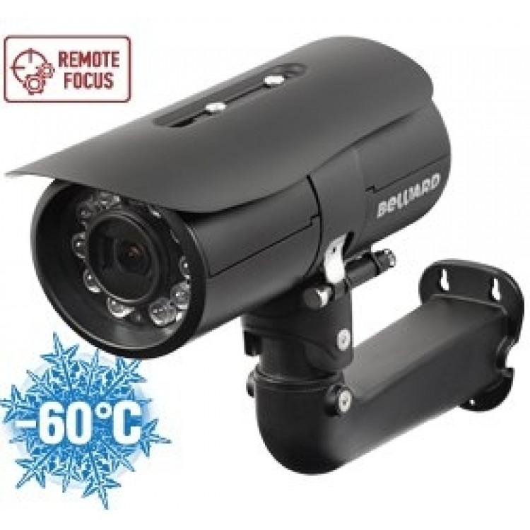BEWARD B2520RZK (7-22 мм) Уличная IP камера