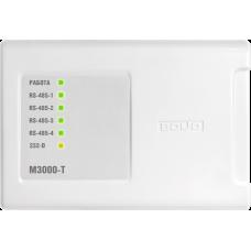Болид М3000-Т Инсат Контроллер программируемый