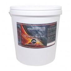 ОГНЕЗА-ВД-М Огнезащитная краска для металла на водной основе, белая, 25 кг