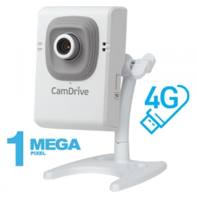 BEWARD CamDrive CD300-4GM IP камера
