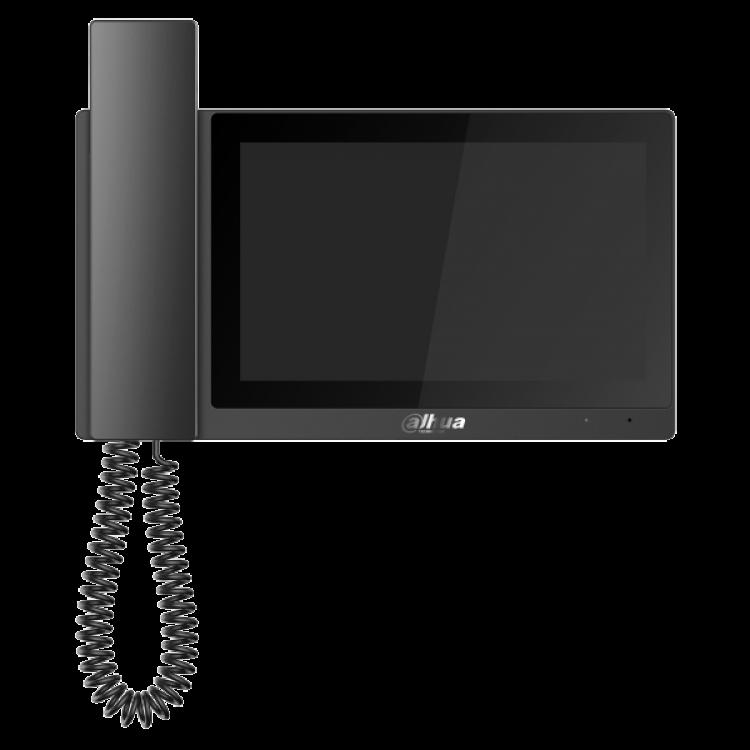 Dahua DH-VTH5221E-H Монитор видеодомофона IP