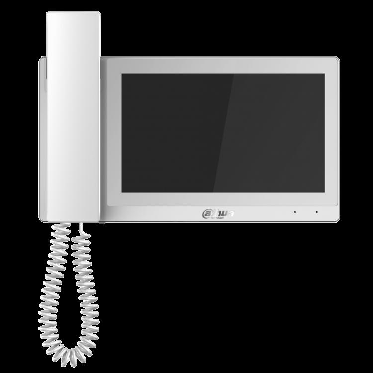Dahua DH-VTH5221EW-H Монитор видеодомофона IP