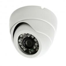 EL IDp4.0(3.6)P 4.0 Мп Купольная IP-камера