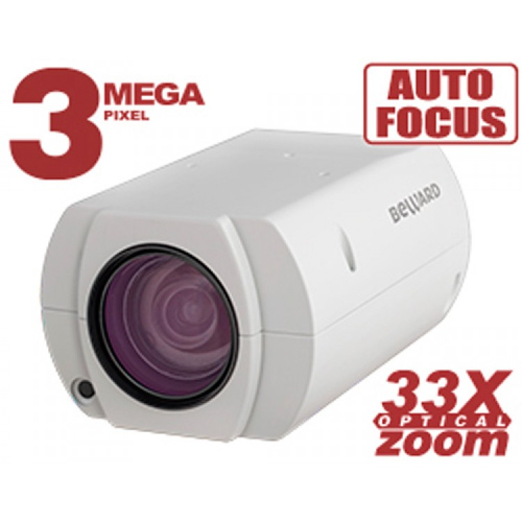 BEWARD BD3595Z33 IP камера