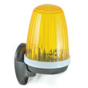 AN-Motors F5002 Сигнальная лампа 230В с кронштейном крепления