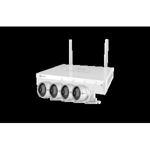 Ezviz CS-X5C-4 (ezWireLessKit 4CH) Комплект видеонаблюдения