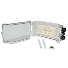Hyperline 110C-INBOX-100 Коробка распределительная