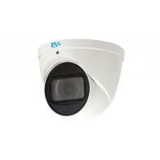 RVi-1ACE402MA (2.7-12) white Мультиформатная аналоговая камера