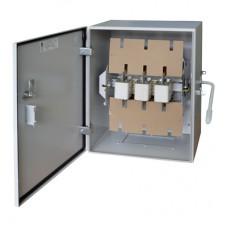 Электрофидер ЯБПВУ-250А IP54 Рубильник