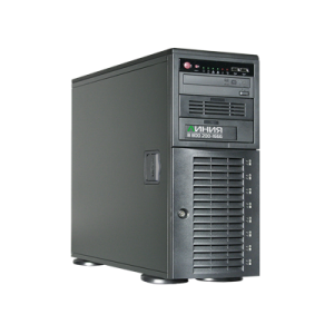 Линия NVR-32 SuperStorage IP видеосервер