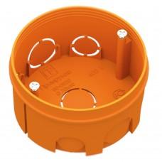 Промрукав 80-0520-2С Коробка установочная стойкая к горению (ПВ-2) 70х40