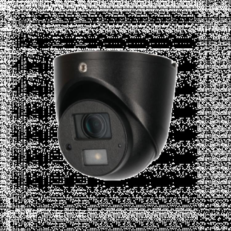 Dahua DH-HAC-HDW1220GP-0360B Камера