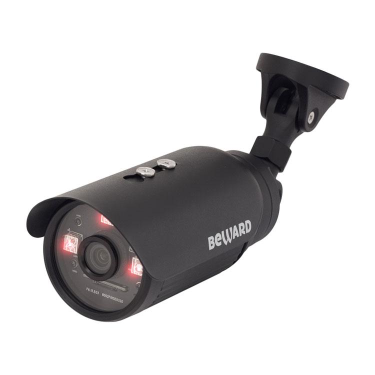 BEWARD N600 IP камера