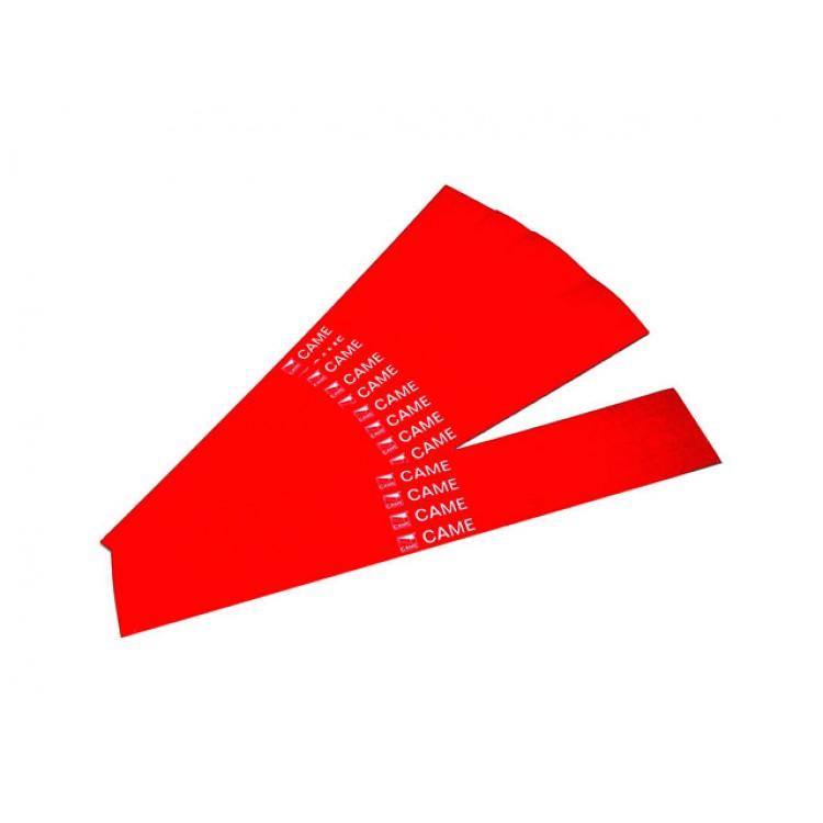 CAME 001G02809 Наклейки светоотражающие