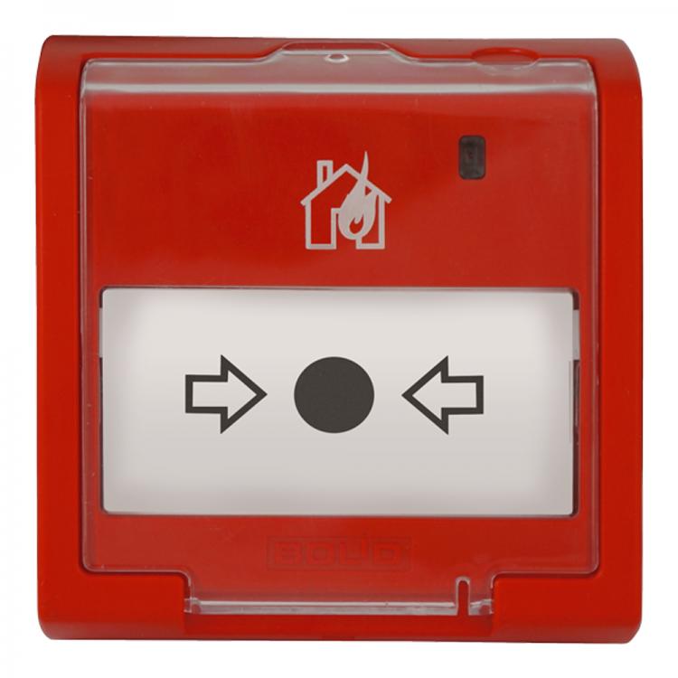 Болид ИПР 513-3АМ извещатель пожарный ручной адресный