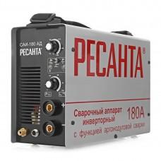 Ресанта САИ-180-АД Сварочный аппарат инверторный  (аргонодуговой)