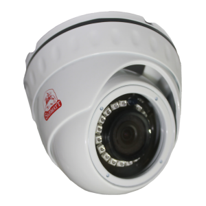 SarmatT SR-S130V2812IRH Вандалозащищенная видеокамера