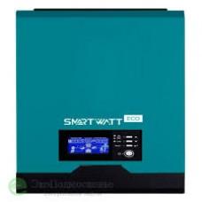 SmartWatt eco 3K 24V 50A MPPT инвертор