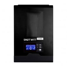 SmartWatt Hybrid 5K 48V 80А MPPT инвертор