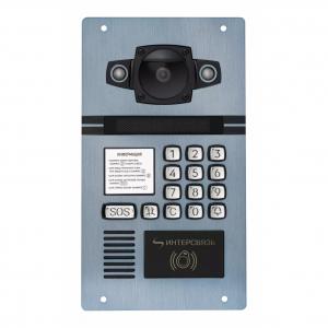BEWARD SNR DKS15374 Вызывная панель
