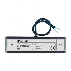 OsnovoSP-IP/1000 (ver.2) Устройство грозозащиты