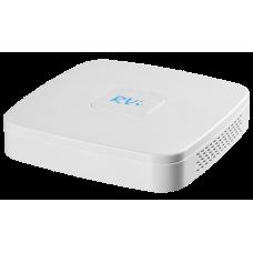 RVi-R08LA-M V.2 Мультиформатный видеорегистратор