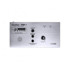 Тромбон ПЗВ-1 Пульт звукового вещания
