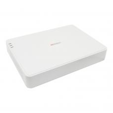 HiWatch DS-H216QA 16-ти канальный гибридный HD-TVI регистратор
