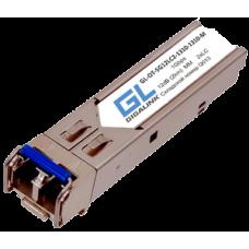 GIGALINK GL-OT-SG14LC2-1310-1310 Модуль SFP, 1Гбит/c, SM, 2xLC, 1310 нм, 20 км