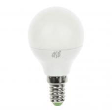 ASD 4690612003979 Лампа 7,5Вт Е14 4000К  675Лм