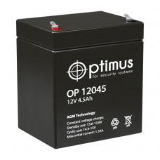 Optimus 12045 Аккумулятор