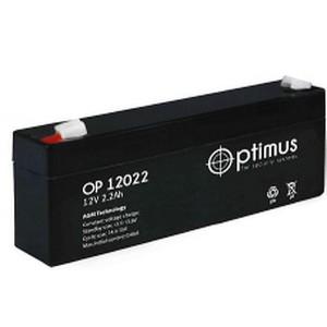 Optimus 12022 Аккумулятор