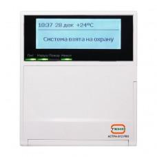 ТЕКО Астра-812 Pro прибор приемно-контрольный охранно-пожарный