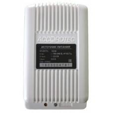 AccordTec AT-12/30 Блок питания (белый)