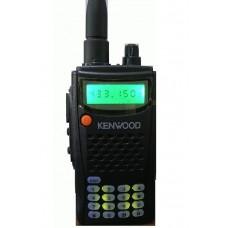 Kenwood TН-К4-АТ Радиостанция