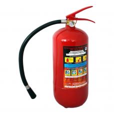 Ярпожинвест ОП-4 (з) Огнетушитель