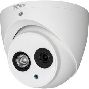Dahua DH-IPC-HDW4431EMP-ASE-0280B Видеокамера