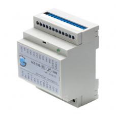 RusGuard ACS-103-CE-DIN(M) Контроллер СКУД