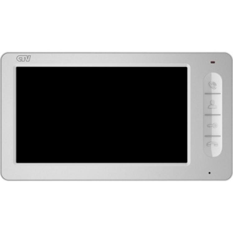 CTV-M1702 (Белый) Монитор видеодомофона