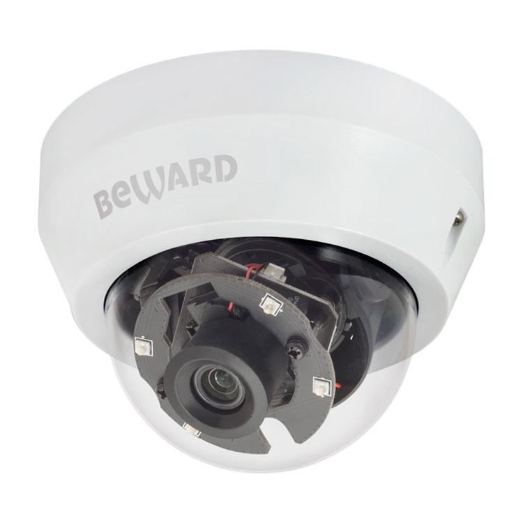 BEWARD BD4640DR (2,8мм) IP камера