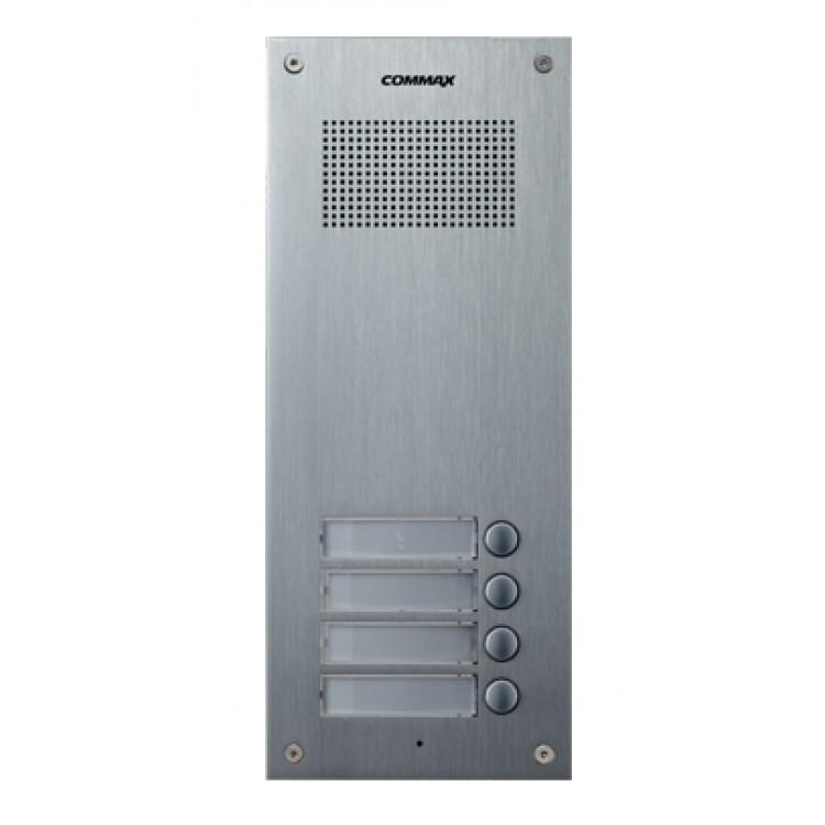 Commax DR-4UM Вызывная панель