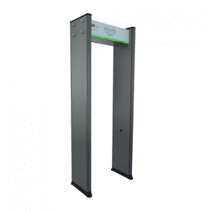ZKTeco D1010S Металлодетектор арочный