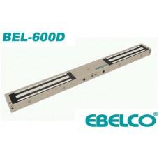 Ebelco BEL-600D Замок электромагнитный сдвоенный