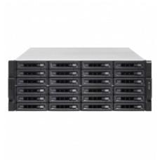 QNAP TS-EC2480U-E3-4GE-R2Сетевой RAID-накопитель