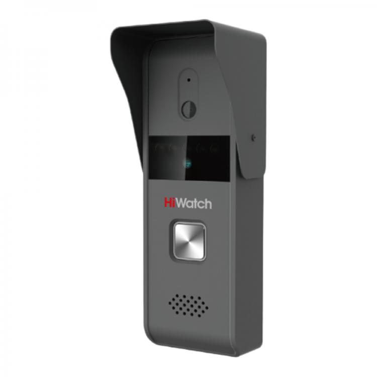 HiWatch DS-D100K Комплект видеодомофона