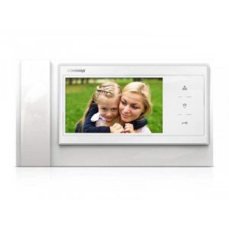 Commax CDV-70K (белый)  монитор видеодомофона