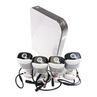 Vstarcam AHD KIT-Р104 Комплект видеонаблюдения