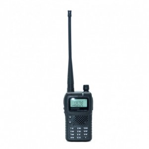 Kenwood TH-F5 Dual (8W Turbo) Радиостанция