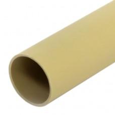 Промрукав PR05.0075 Труба жесткая ПВХ 3-х метровая д20 сосна
